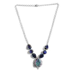 ladies necklaces under £100